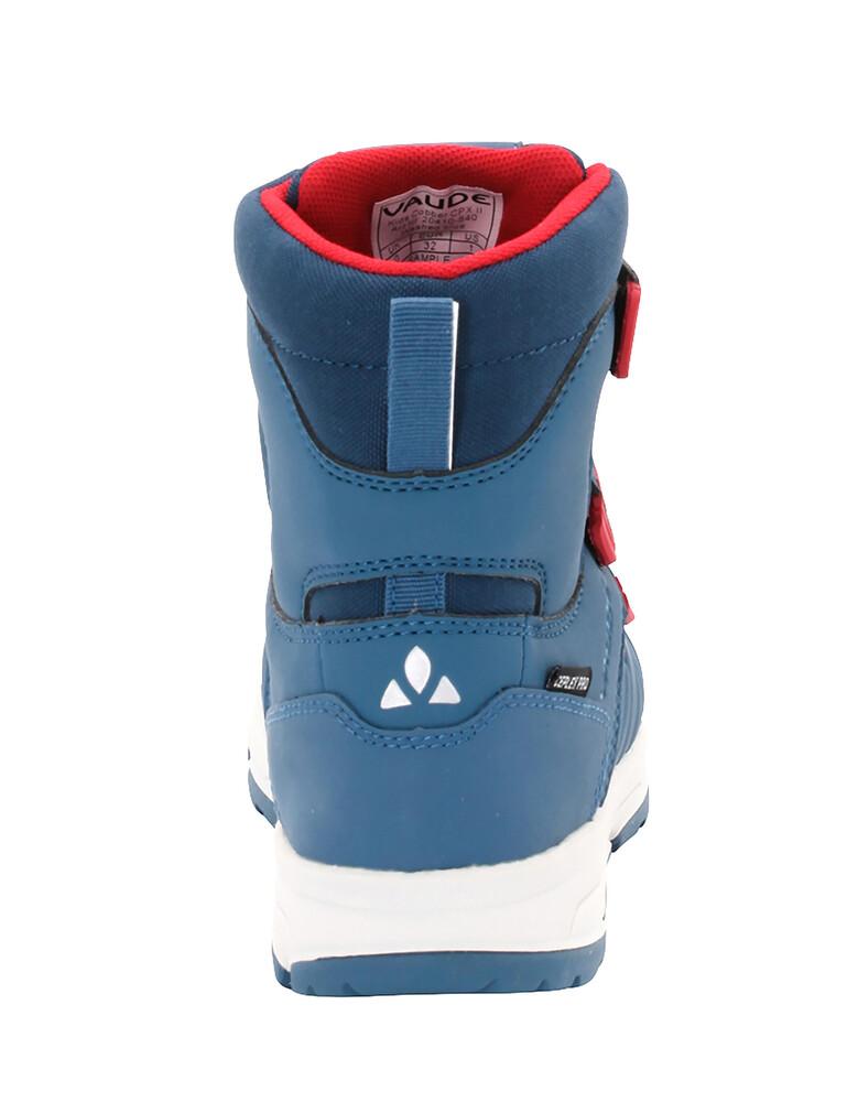 Vaude Chaussures Cobber Cpx Ii Enfants - Bleu tQQcBbCB